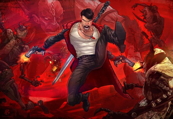 devil may cry by patrickbrown-d5set2t