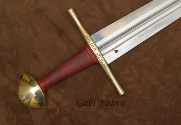 epee-damas-gael-fabre-fauchon-sabre-gladius-forgee-medievale-119