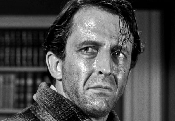 fritz weaver twilight zone episodes