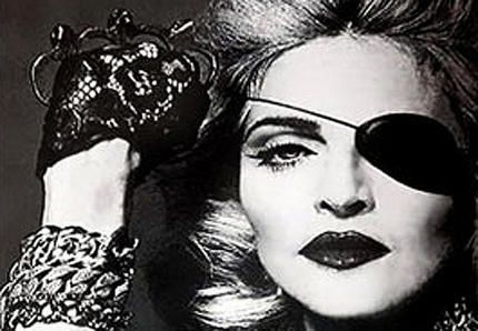 madonna article big