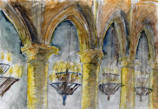 Cippoui's gallery Les-lumieres-de-Notre-Dame