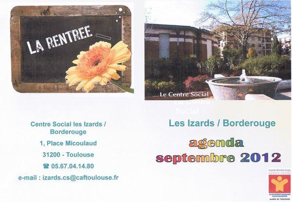 Horaires Caf Toulouse Izards