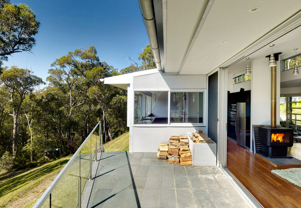 A PART CA - Modern House Sydney - Stafford 2