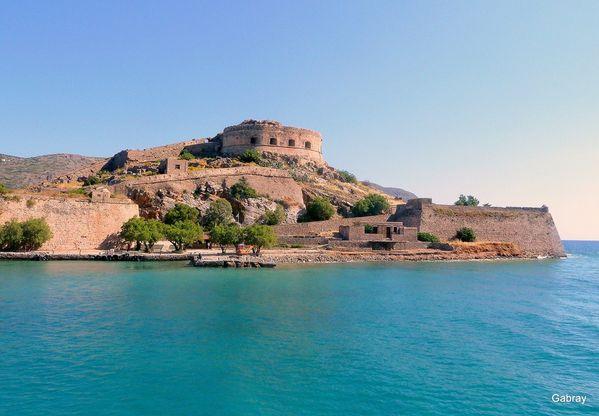 W03 - L'île forteresse