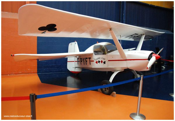 Musee Air Espace Le Bourget 02