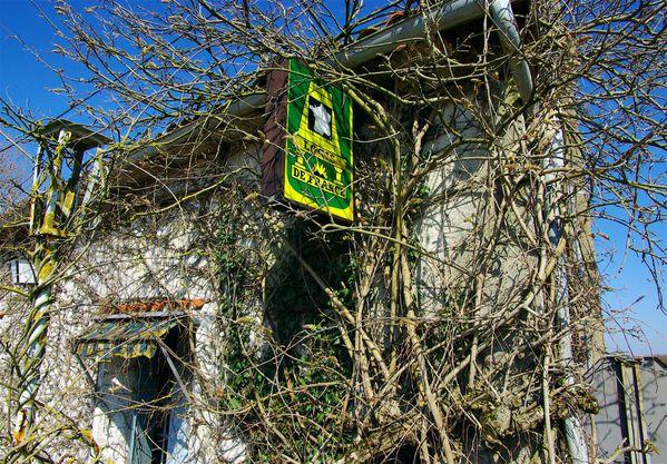L'hôtel abandonné 2