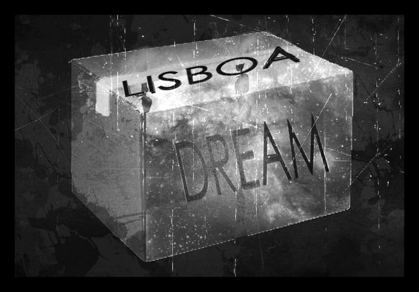 (1) LISBOA DREAM:VASCO