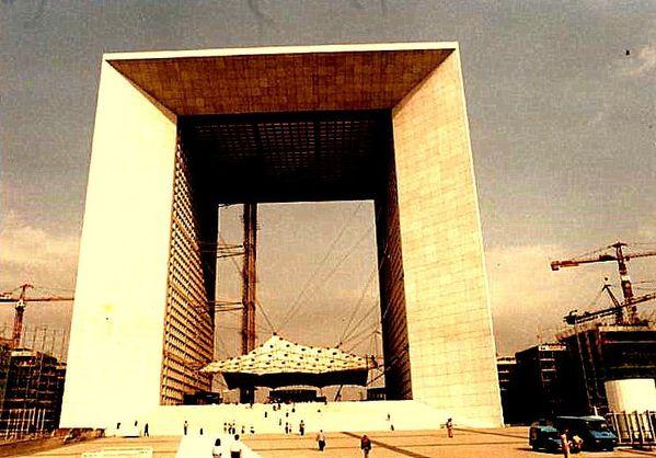 Paris 89 La Défense