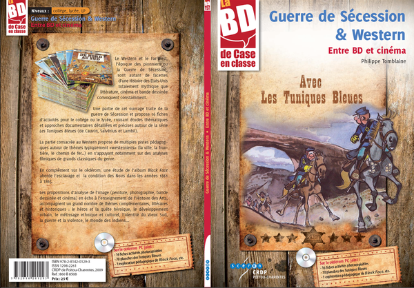 Couverture Western