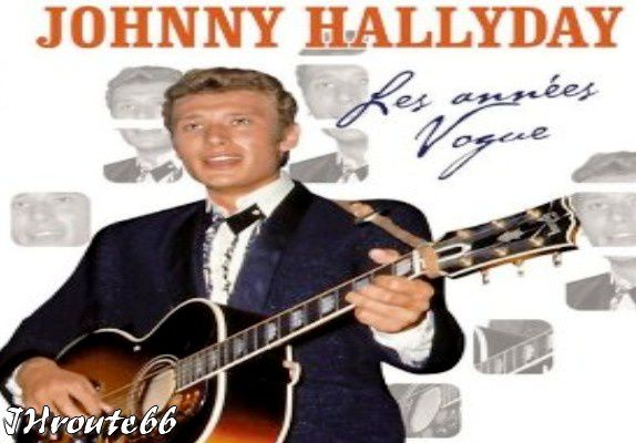 photo de johnny hallyday de JHroute66