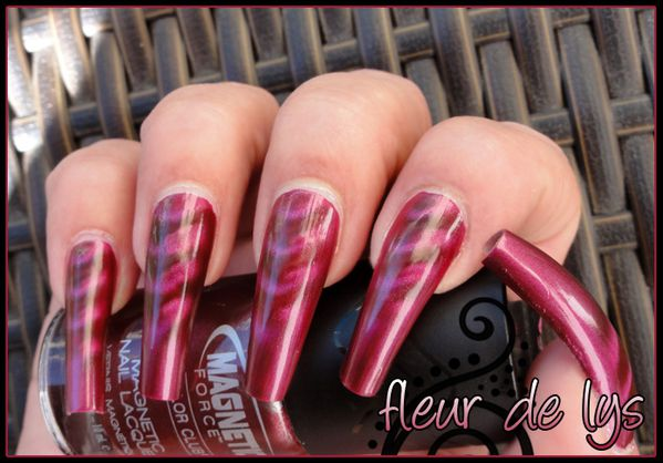 Color Club Hipnotic Magnetic Collection