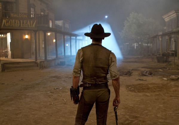Cowboys et envahisseurs 1