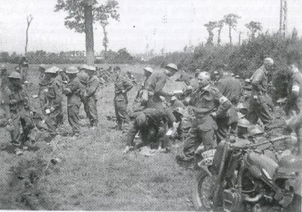 Image result for battle cassel 1940