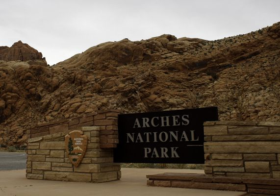 Arches 2505