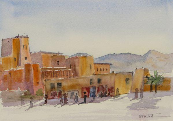 maroc 7410