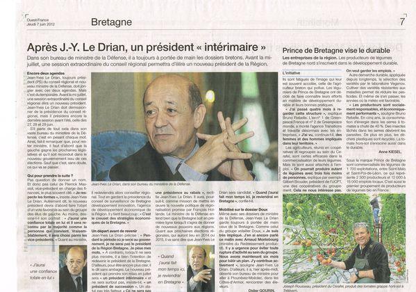 article of du 07 06 2012
