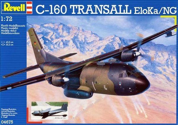 C 160Transall b