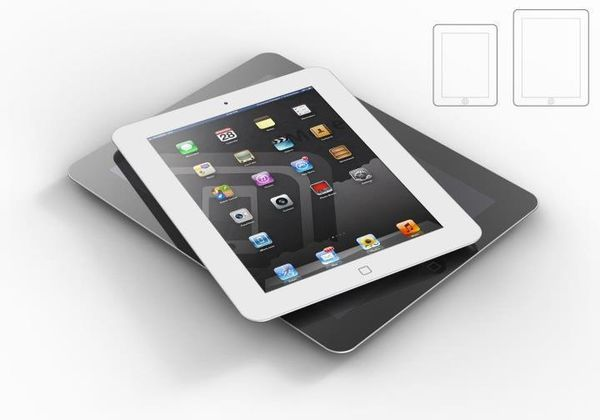 ipad mini production 2012
