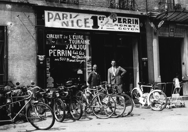Magasin Perrin715