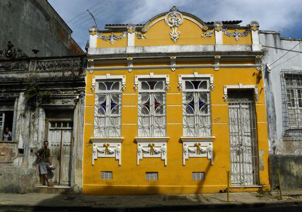 Bresil Bahia Salv Maison5