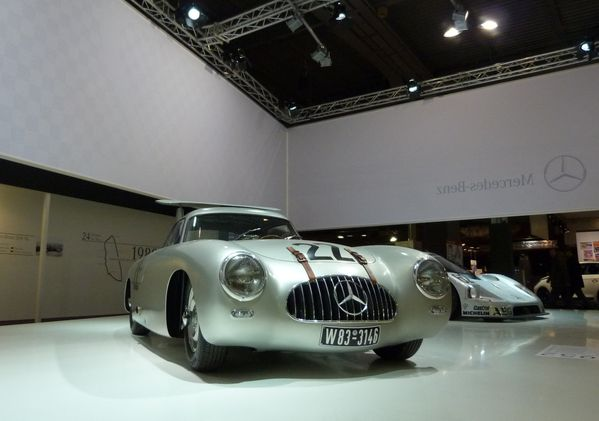 Mercedes 0078