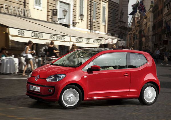 Volkswagen Up! 05