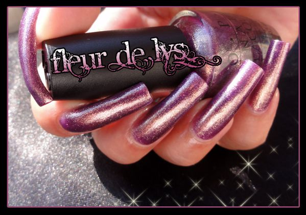 OPI MISS UNIVERSE