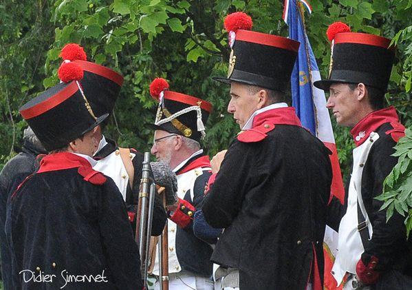 les Grognards de la Marne 1814 ( Didier Simonnet ) 23