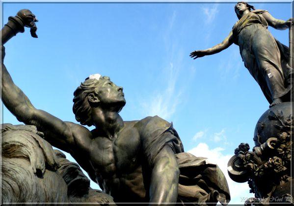 Le Triomphe de la Republique (7)