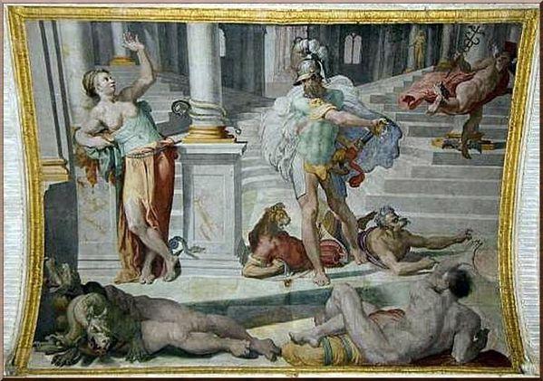26--tibaldi2TIBALDI--Pellegrino---Ulysse-et-Circe--c.1554-.jpg