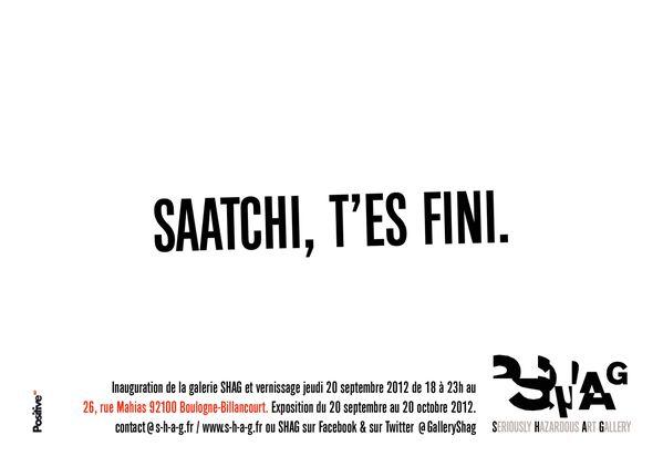 1 SAATCHI