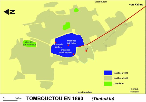 Tombouctou 1893