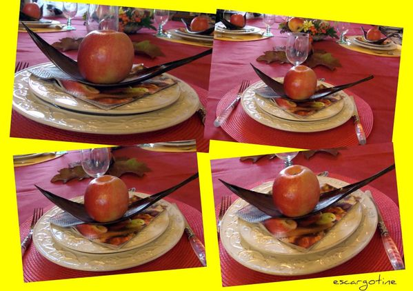 collage pommes 14
