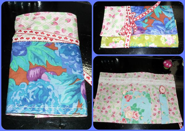 trousse bjx Collage