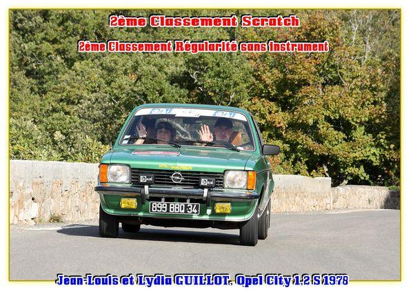 Opel City
