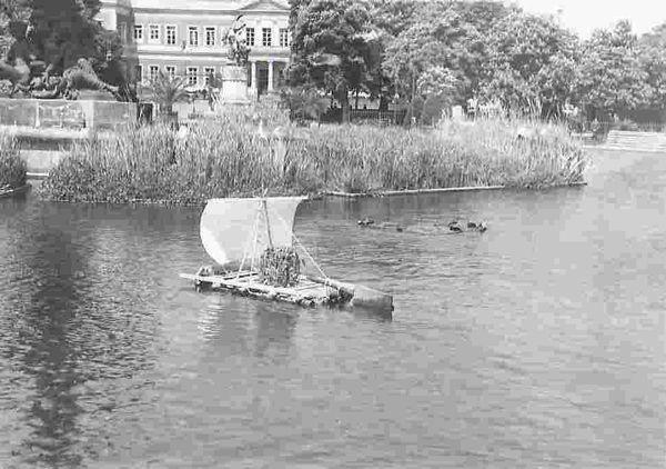 Kon Tiki 1953