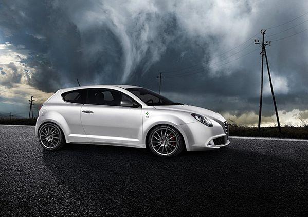 Alfa Romeo MiTo QV 03