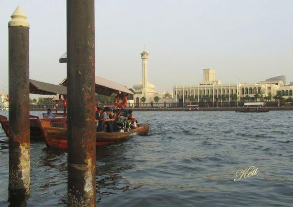 India-Dubai K3 060