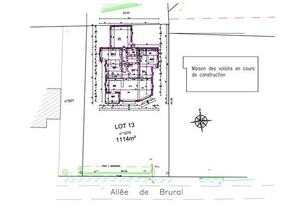 D Travail Maison jltheix2 Model (1