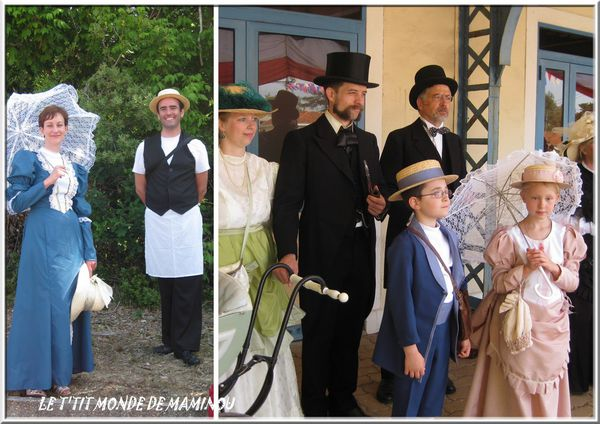 2010 soulac 1900 costumes 2