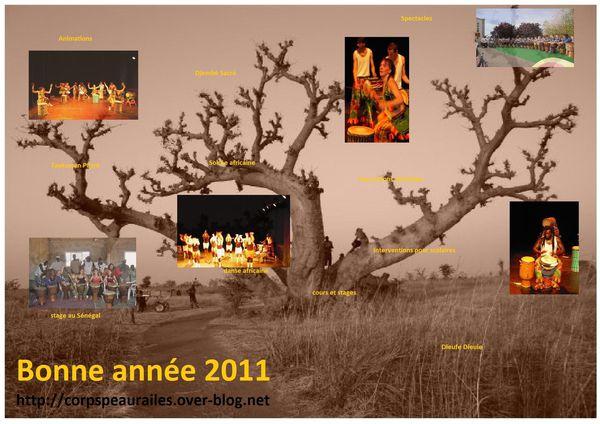 carte de voeux cprl 2011vf