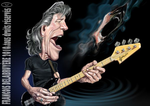 waters riff