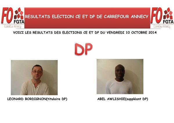 VOICI LES RESULTATS DES ELECTIONS CE ET DP DU VEND-copie-1