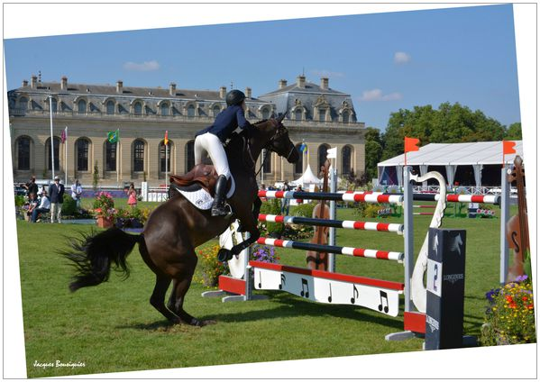 Chantilly Global Champions Tour 2013 2476