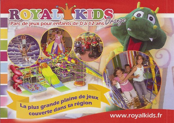 Royal Kids 1