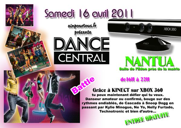 DANCE CENTRAL copie
