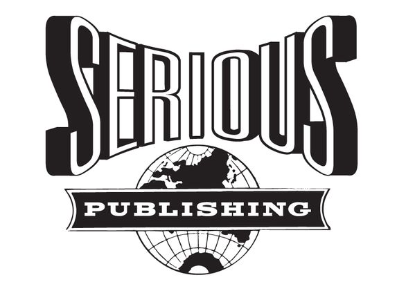 Serious Publishing Logo