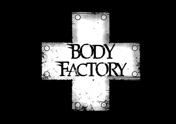 BODY FACTORY 2 gris