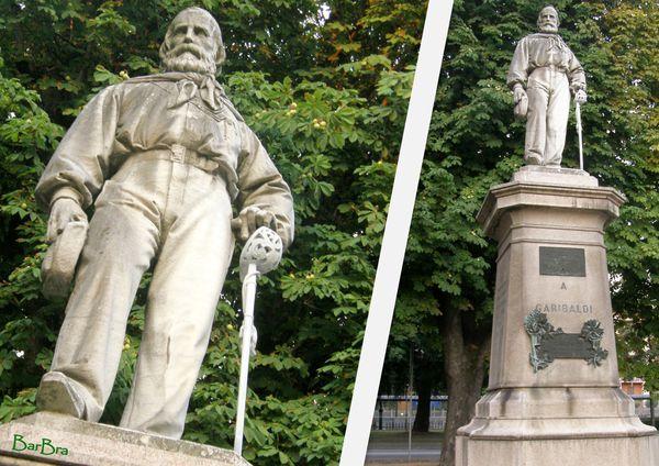 Francia lunga e Lombardia 7-18 agosto 20091