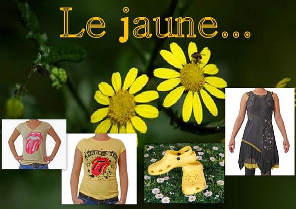 Site de rencontre yellow